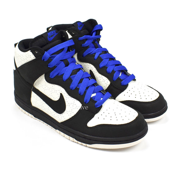 Nike - Dunk High 'Panda' (Black/White)