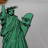 Nike SB - Statue of Liberty T-Shirt