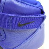 Nike - Air Force 1 High (Platinum/Royal)