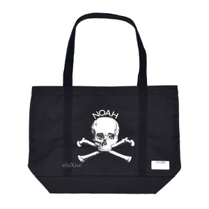 Noah - Jolly Roger Logo Tote Bag