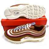 Nike - Air Max 97 'Pull Tab' Ale Brown