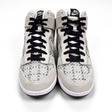Nike - Dunk High Premium Woven '3M Reflective'