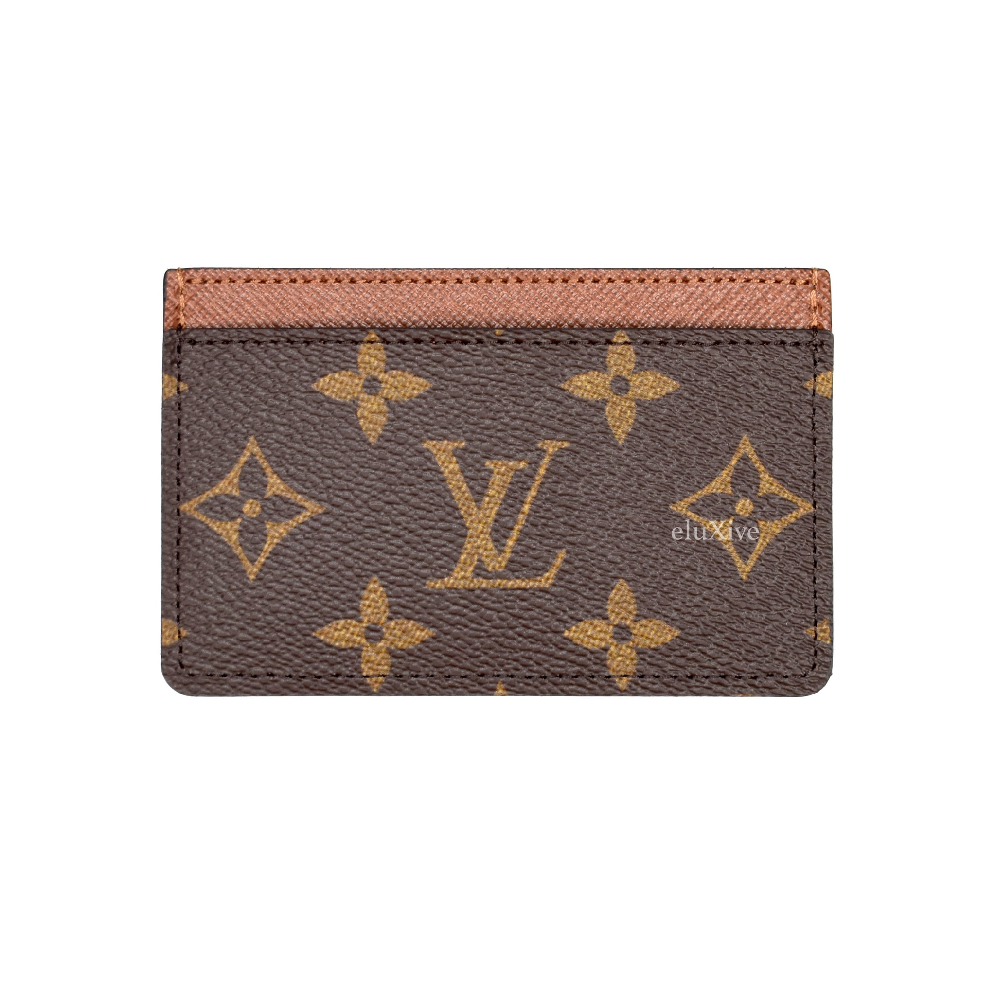 Louis Vuitton - Monogram Card Holder