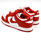 Nike - Dunk Low SP 'St. John's' (White/University Red)