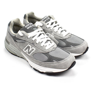 New Balance - Made in USA 993 Sneakers (Gray)
