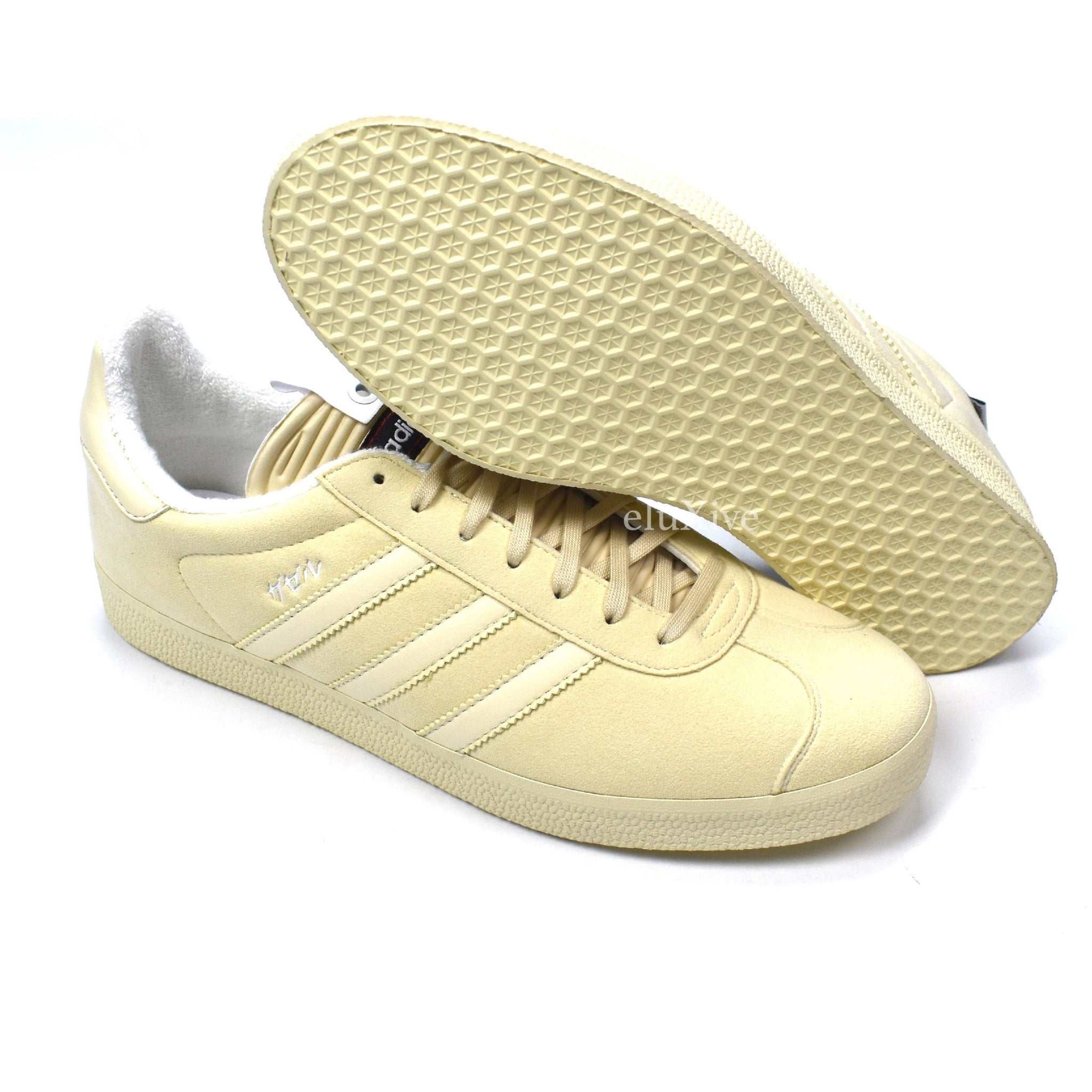 Adidas x Slam Jam - Gazelle SE 'United Arrows'