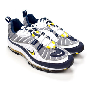 Nike - Air Max 98 OG 'Tour Yellow'