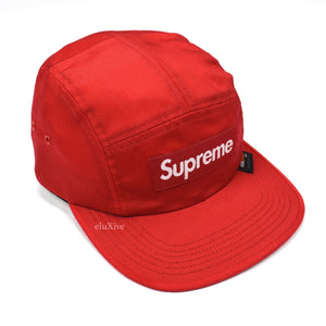 Supreme - Red Box Logo Cordura Hat