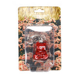 Undercover x Medicom - Hypefest Exclusive Bear Keychain (Red)