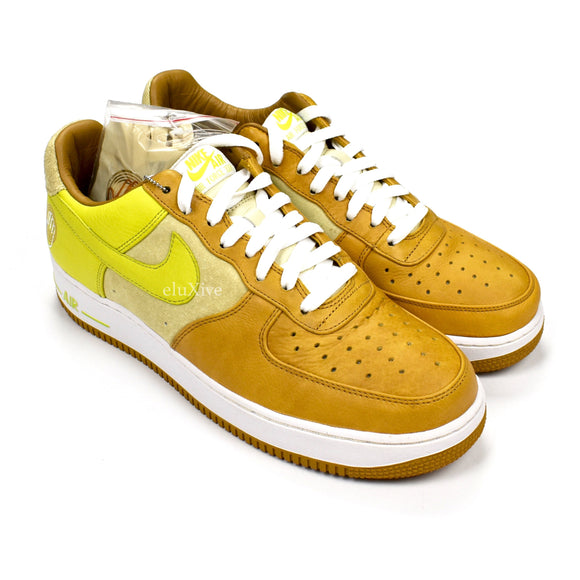 Nike - Air Force 1 Premium '07 'Bobbito'