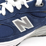 New Balance - Made in USA 993 Sneakers (Navy)