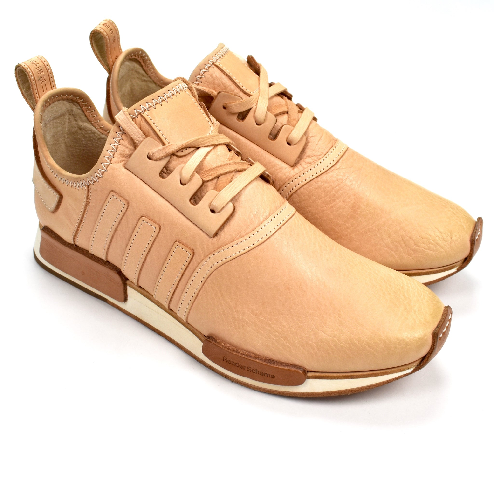 1832ae8807340 Adidas x Hender Scheme - NMD R1 HS  Manual Industrial Products  – eluXive