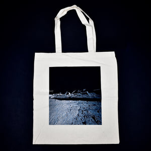 Hypefest - Exclusive Moon Logo Tote Bag