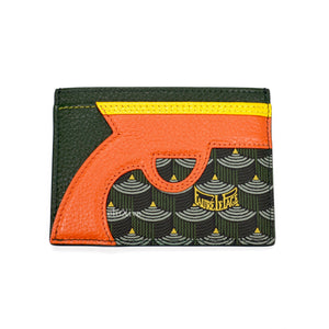 Faure Le Page - Empire Green Gangsta Card Holder