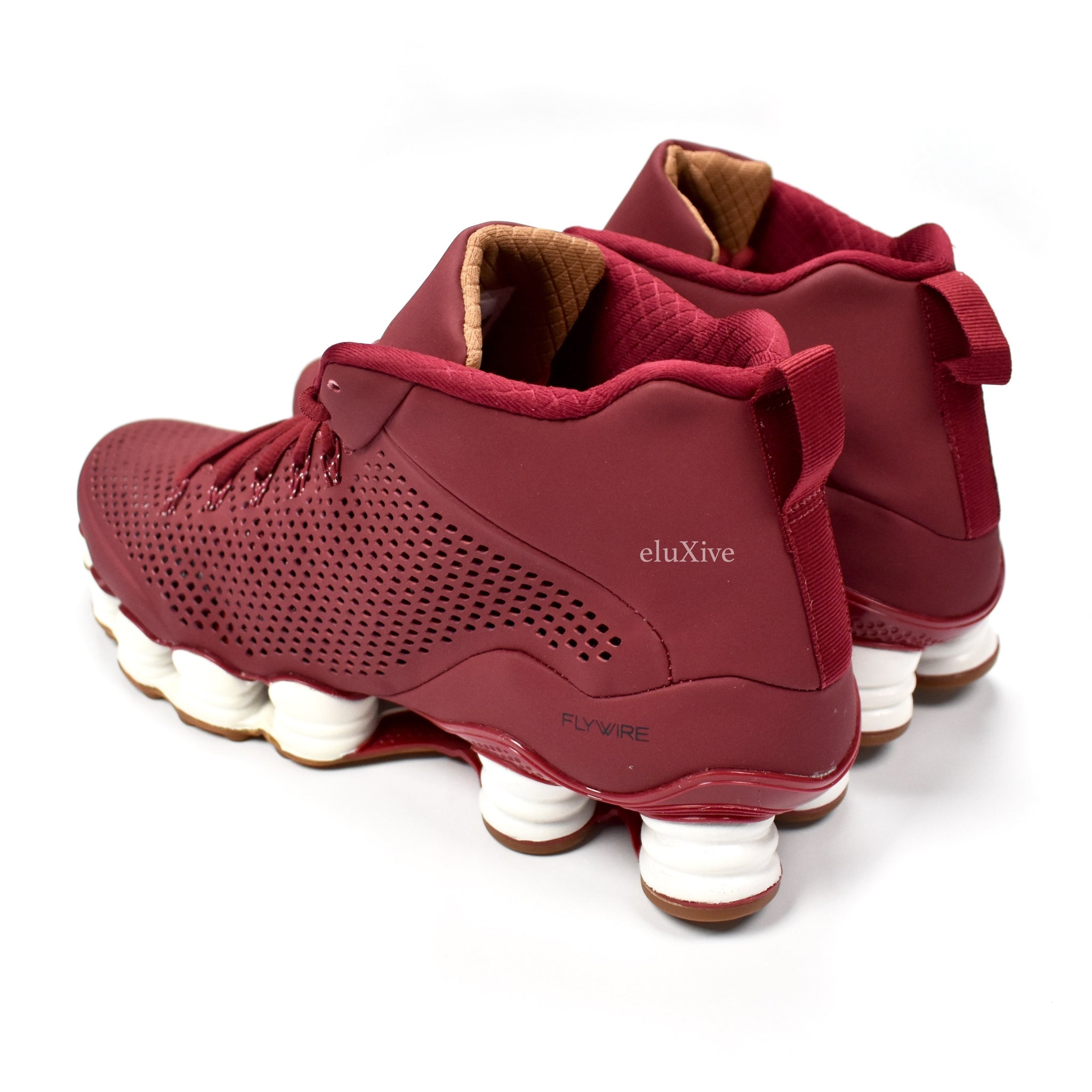 Nike - Shox TLX Mid SP (Red/White)