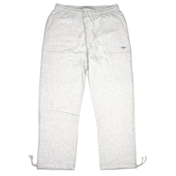 Noah - Gray Core Logo Sweatpants (SS18)