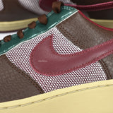 Nike - Air Force 1 Premium 'Samurai'