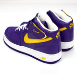 Nike - 2004 Air Force 1 Mid 'Lakers'