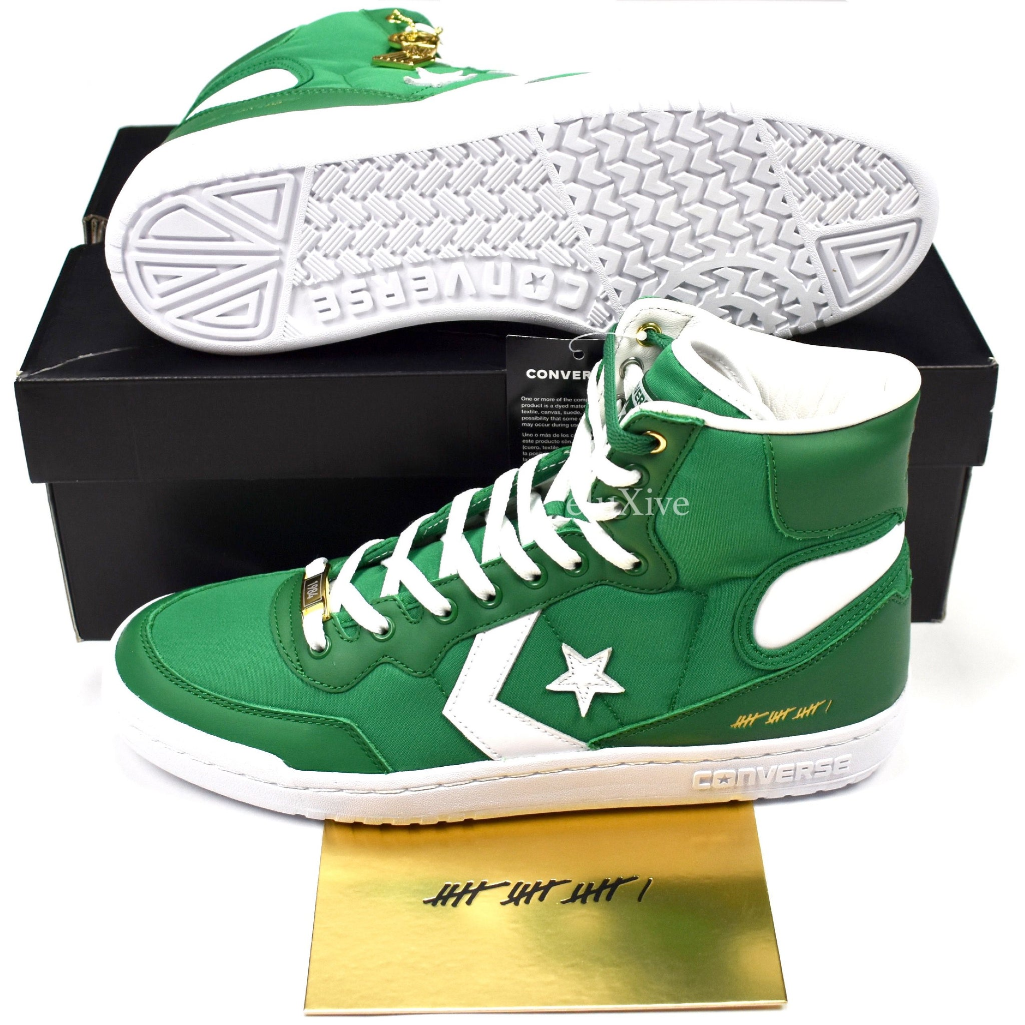 Converse - Fastbreak Hi 'Think 16'