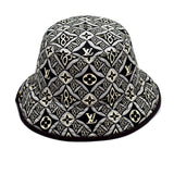 Louis Vuitton - Since 1854 LV Monogram Woven Bucket Hat