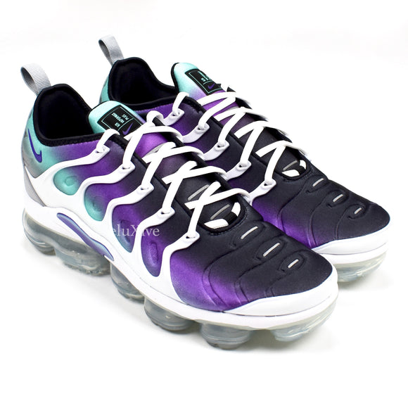 Nike - Air Vapormax Plus 'Grape' (White/Fierce Purple)