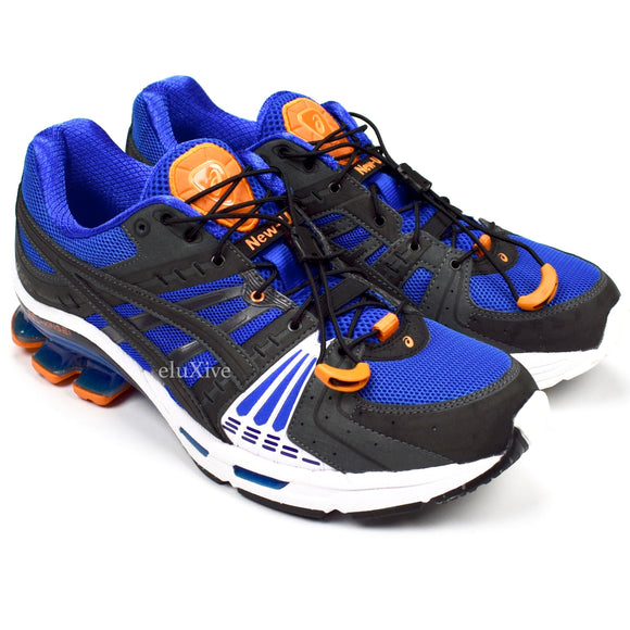 Asics x Affix - Gel Kinsei OG (Blue/Orange)