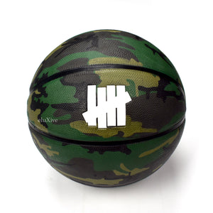 Nike x Undefeated - Kobe Camo Pack Basketball