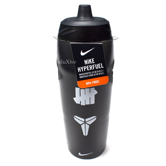 Nike x Undefeated - Kobe Logo Water Bottle
