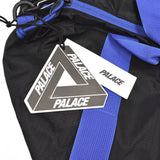 Palace - Black 'Tube Packer' Duffle Bag