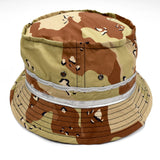 Supreme - Camo Print Bucket Hat