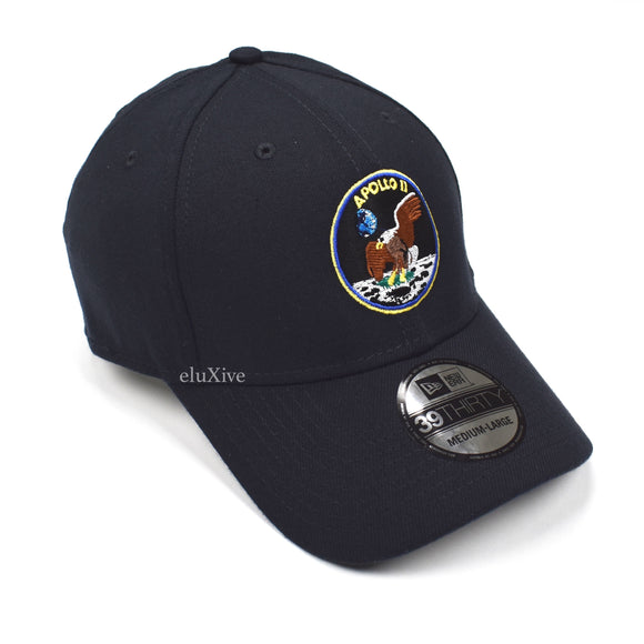 New Era - Astros Apollo 11 Logo 39 Thirty Hat