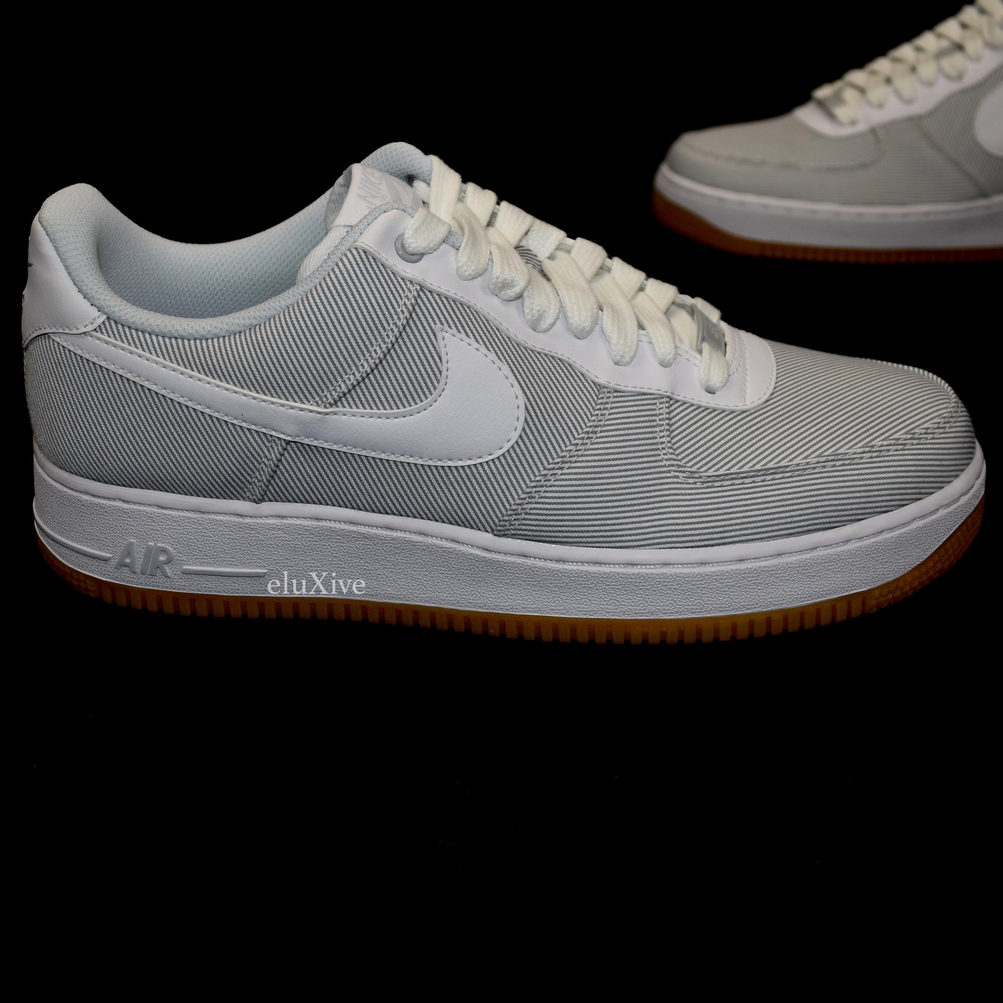 Nike Air Force 1 Low Seersucker Running, Cross Training