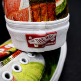 Vans x Frida Kahlo - Watermelon Print OG Authentic LX