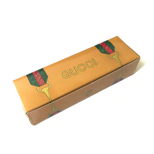 Gucci - Vintage Matchbooks, Case of 25