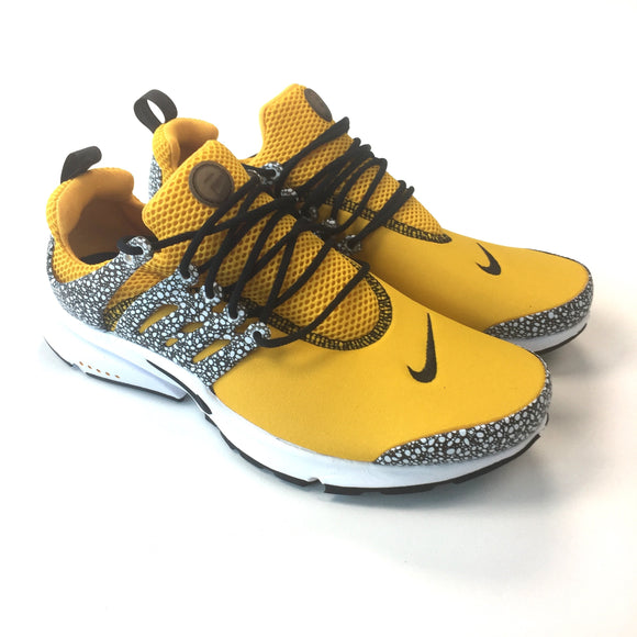 Nike - Air Presto QS Safari Gold