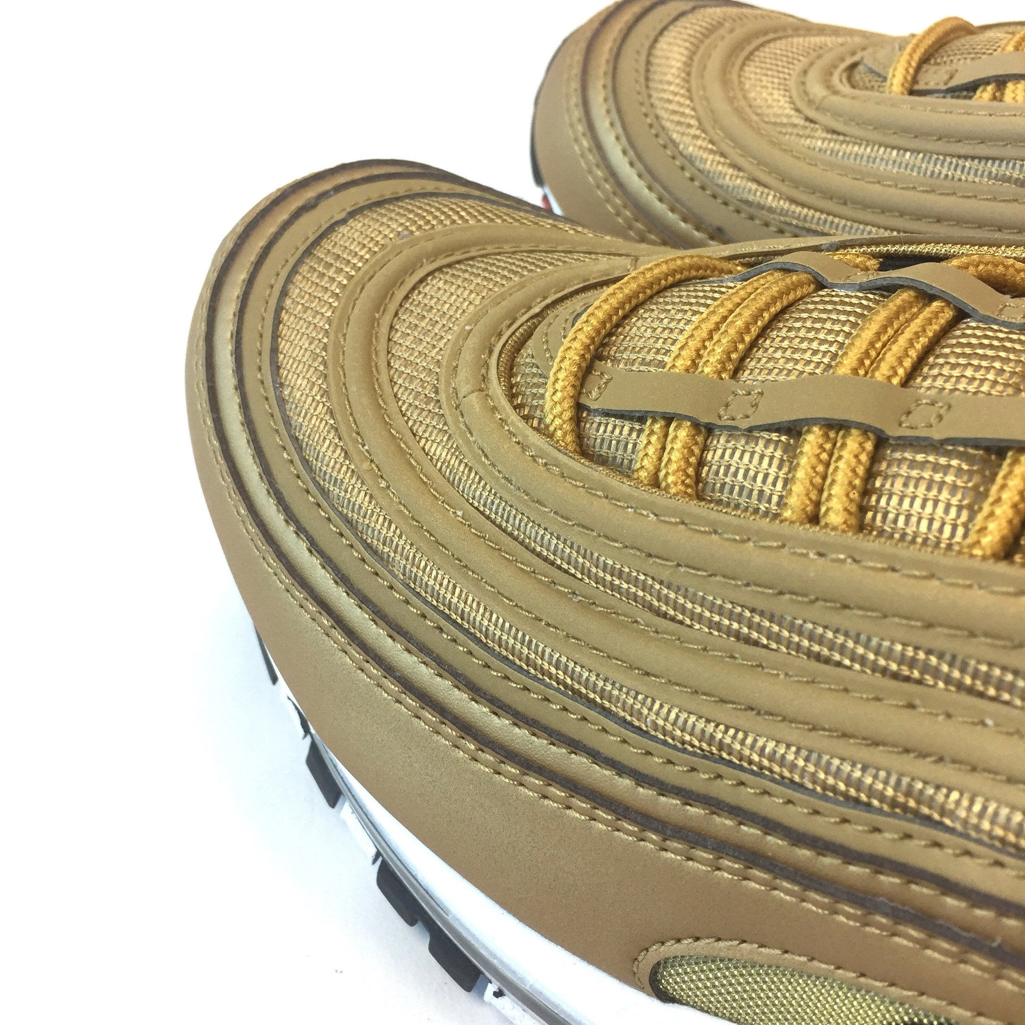 Nike - Air Max 97 OG QS Gold