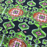 Givenchy - Carpet Print Polo Shirt