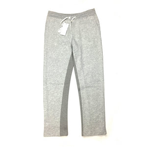 Maison Margiela - Heather Gray Jogger Pants