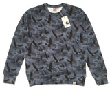 Carhartt WIP - Eagle Print French Terry Sweatshirt