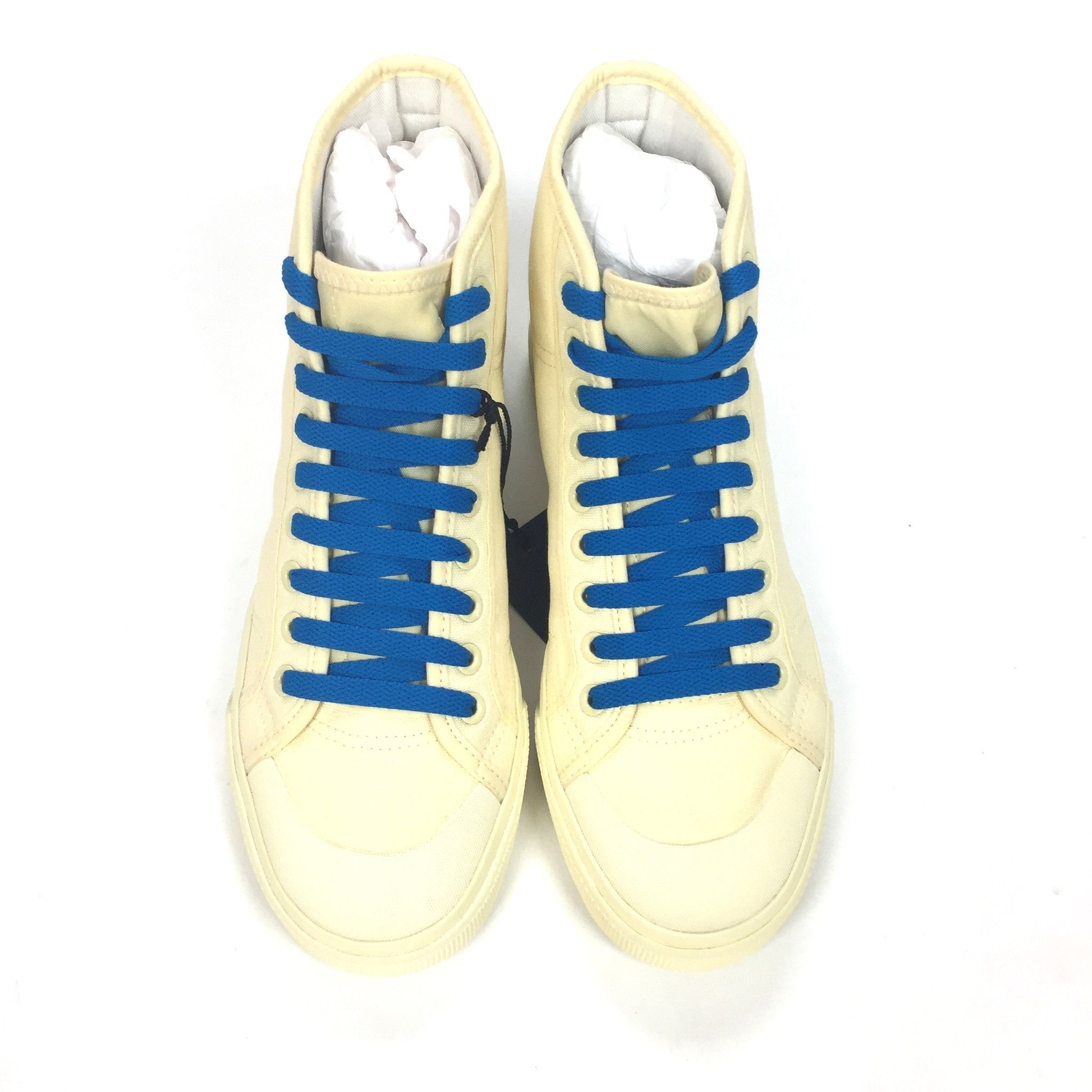 Adidas x Raf Simons - Mist Sun Matrix Spirit High