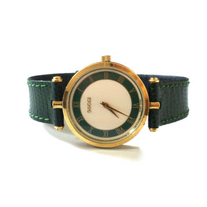 Gucci - Men's 2000M Web Stripe Watch