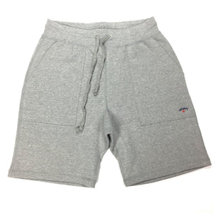 Noah - Gray Core Logo Infantry Shorts