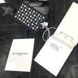 Givenchy - Black Jesus Print Jacket