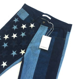 Givenchy - Stars & Stripes Denim Jeans