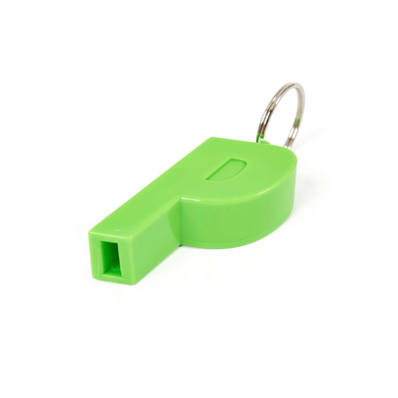 Palace - P-Logo Whistle (Green)