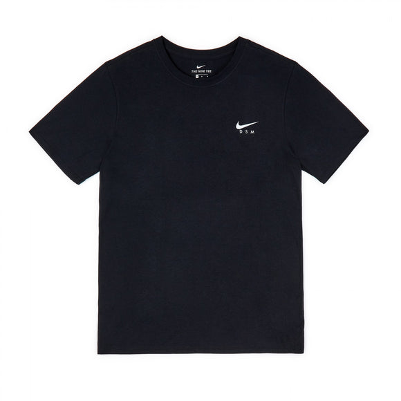 Nike x DSM - Year of the Rat 'Rat Pack' T-Shirt (Black)