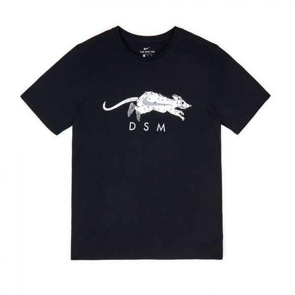 Nike x DSM - Year of the Rat Logo T-Shirt (Black)