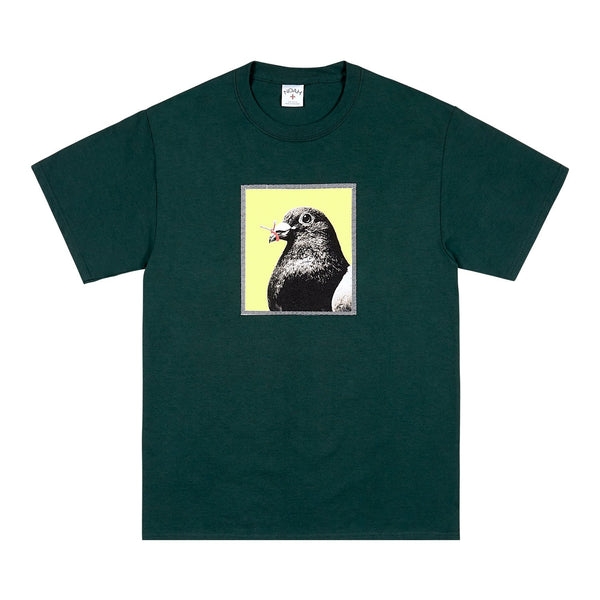 Noah - Sound of Silence T-Shirt (Dark Green)