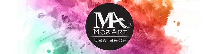 MozArt Supplies USA