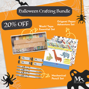 Halloween Crafting Bundle